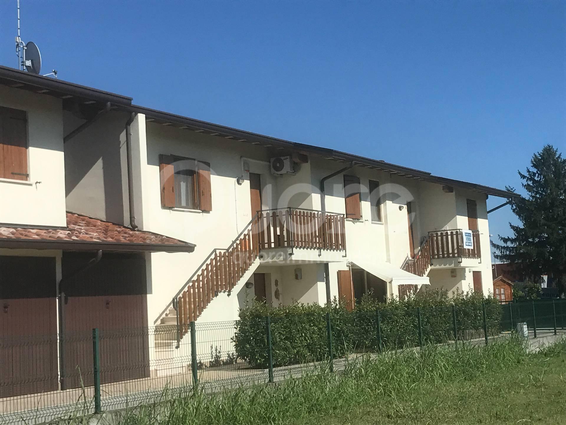 Appartamento in vendita a Martignacco, 4 locali, prezzo € 147.000 | CambioCasa.it
