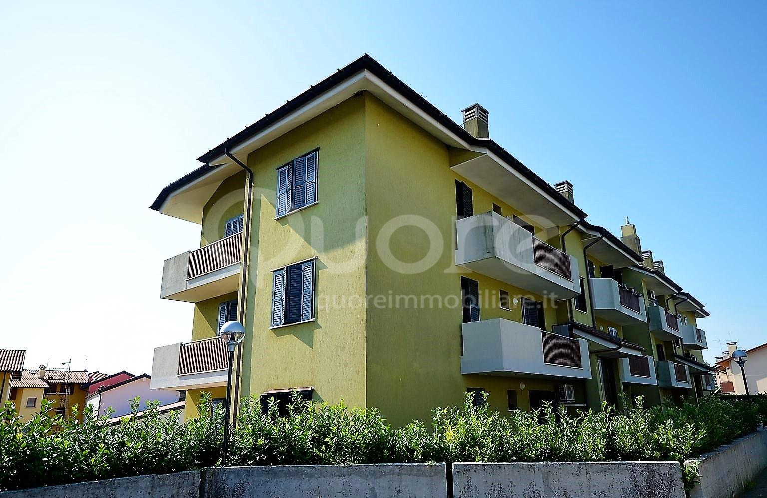 Appartamento in vendita a Pagnacco, 4 locali, prezzo € 105.000 | CambioCasa.it