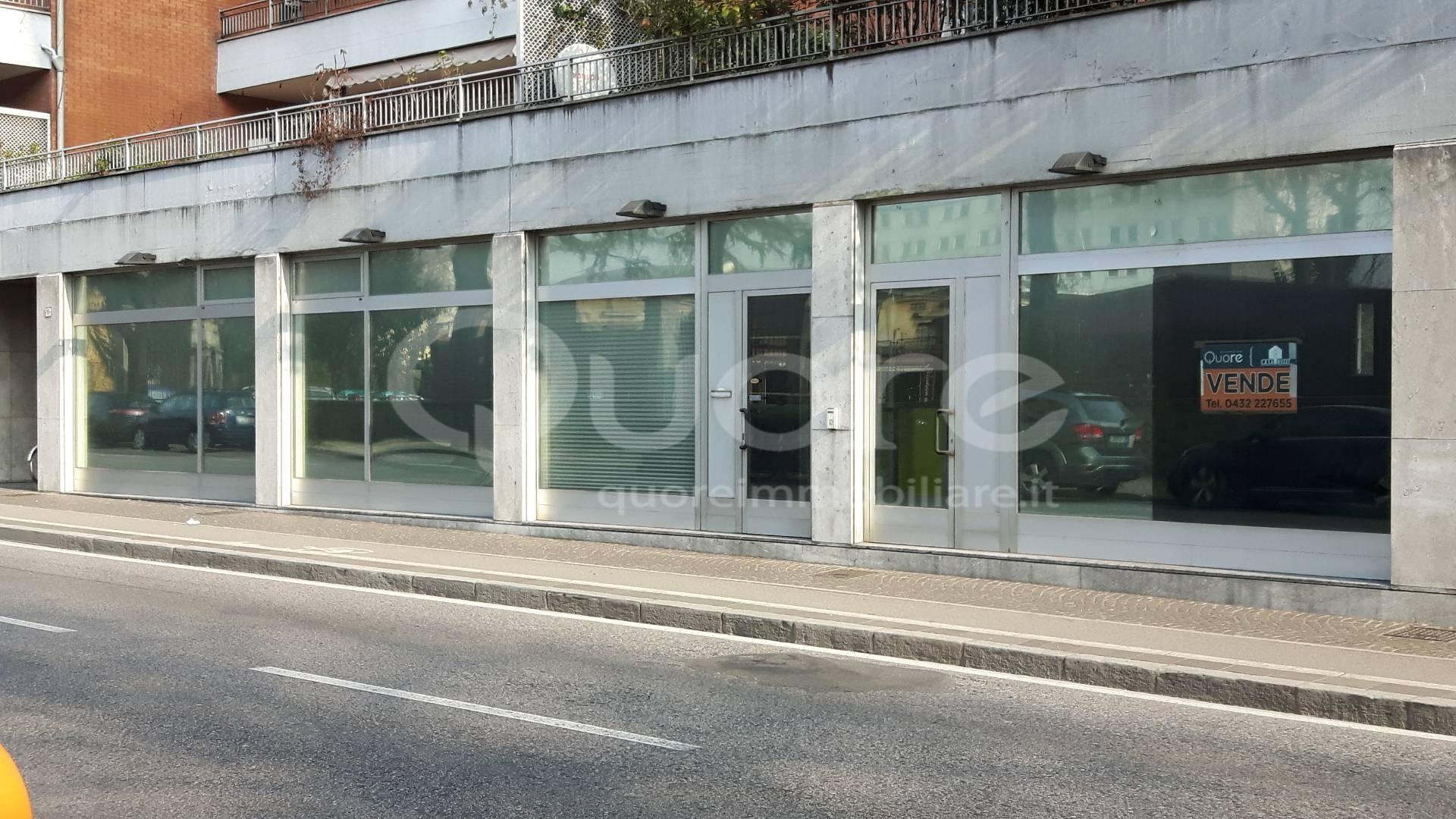 Negozio / Locale in vendita a Udine, 9999 locali, prezzo € 175.000 | CambioCasa.it