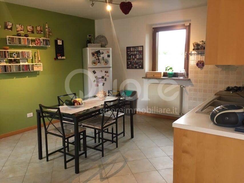 Soluzione Indipendente in affitto a Pagnacco, 4 locali, prezzo € 530 | CambioCasa.it