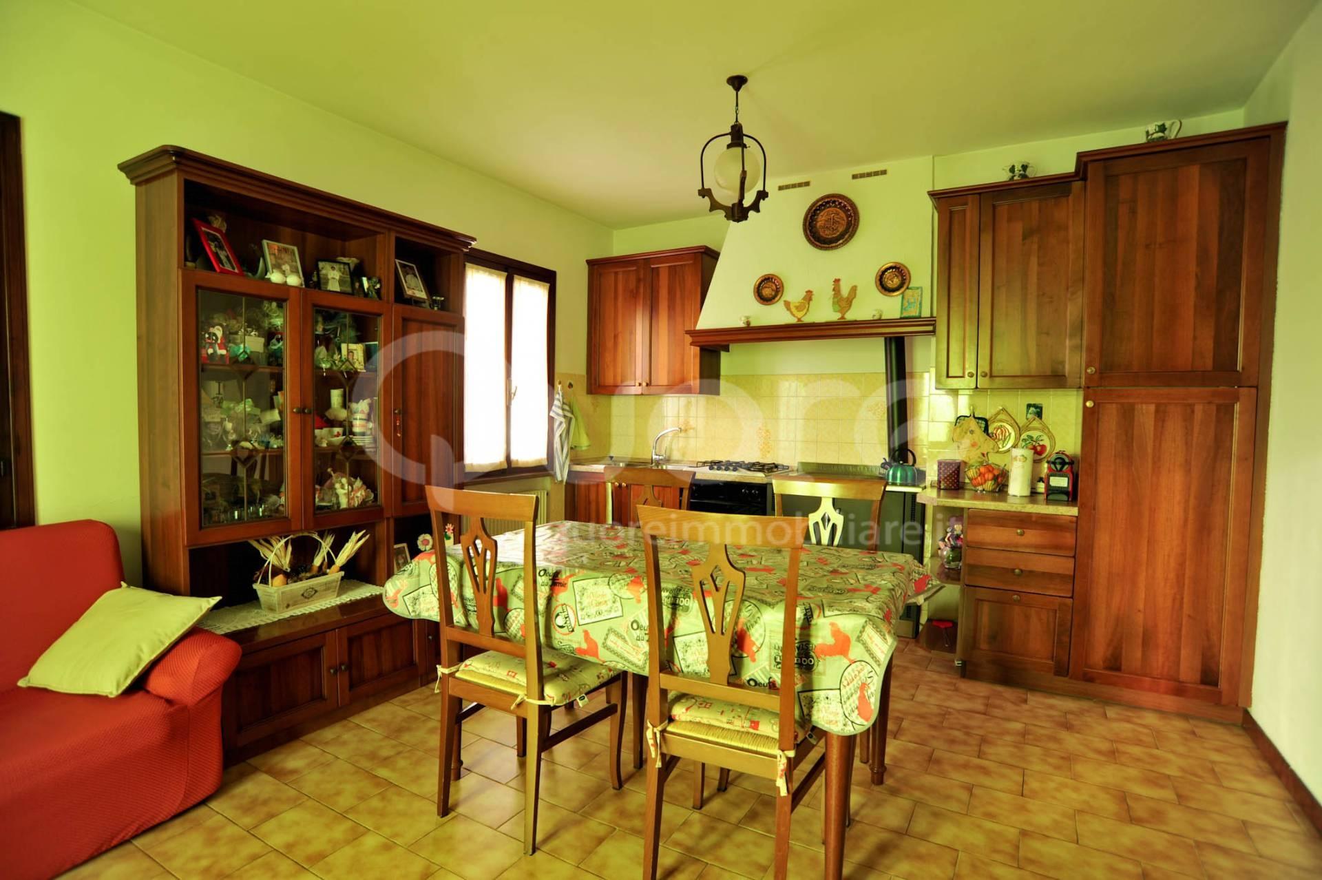 Soluzione Indipendente in vendita a Forgaria nel Friuli, 4 locali, zona Zona: Cornino, prezzo € 98.000 | CambioCasa.it