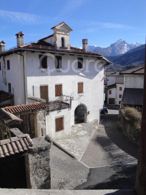 Soluzione Indipendente in vendita a Ampezzo, 3 locali, prezzo € 98.000 | CambioCasa.it