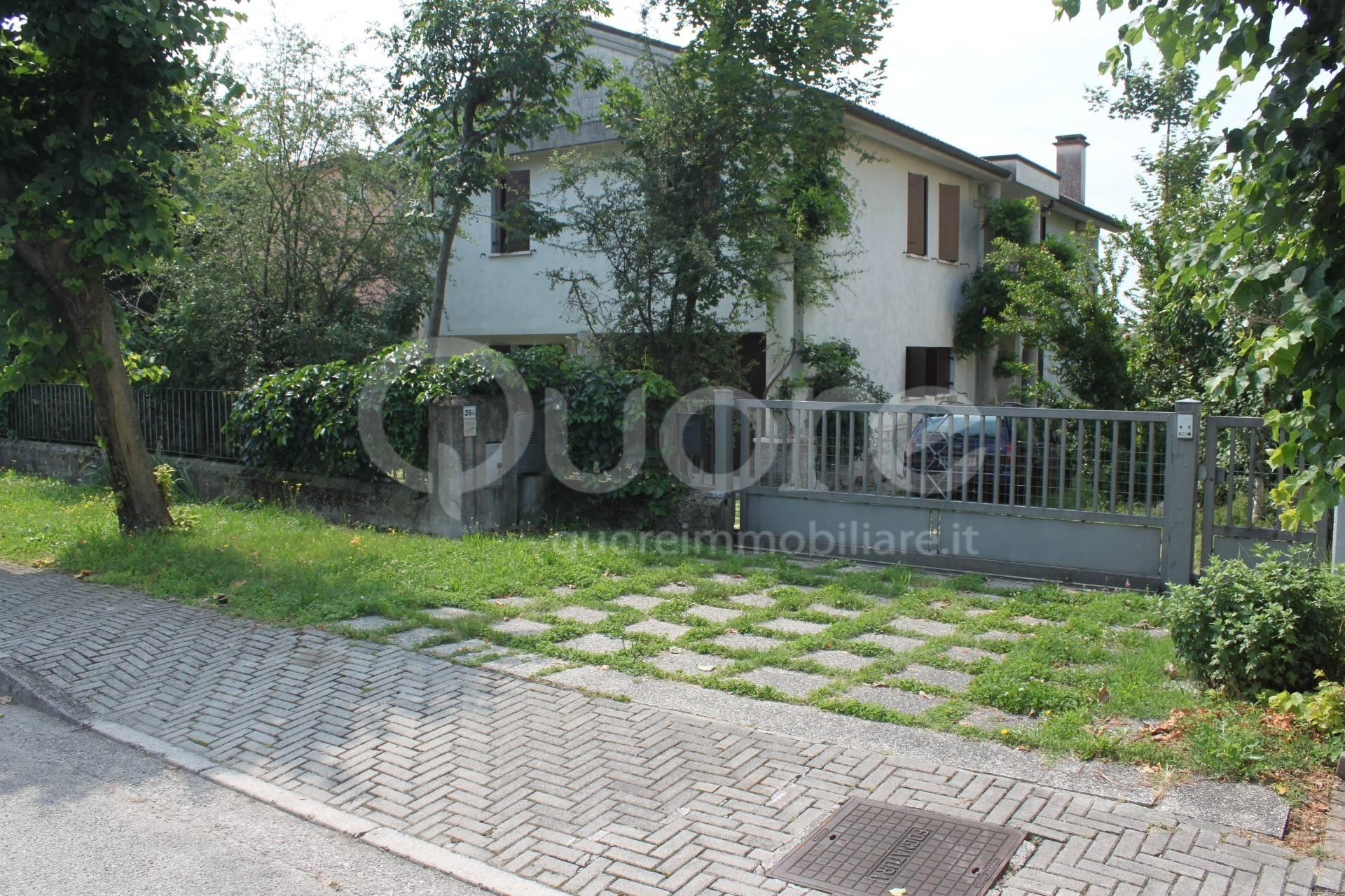 Villa in vendita a San Fior, 5 locali, prezzo € 330.000 | CambioCasa.it