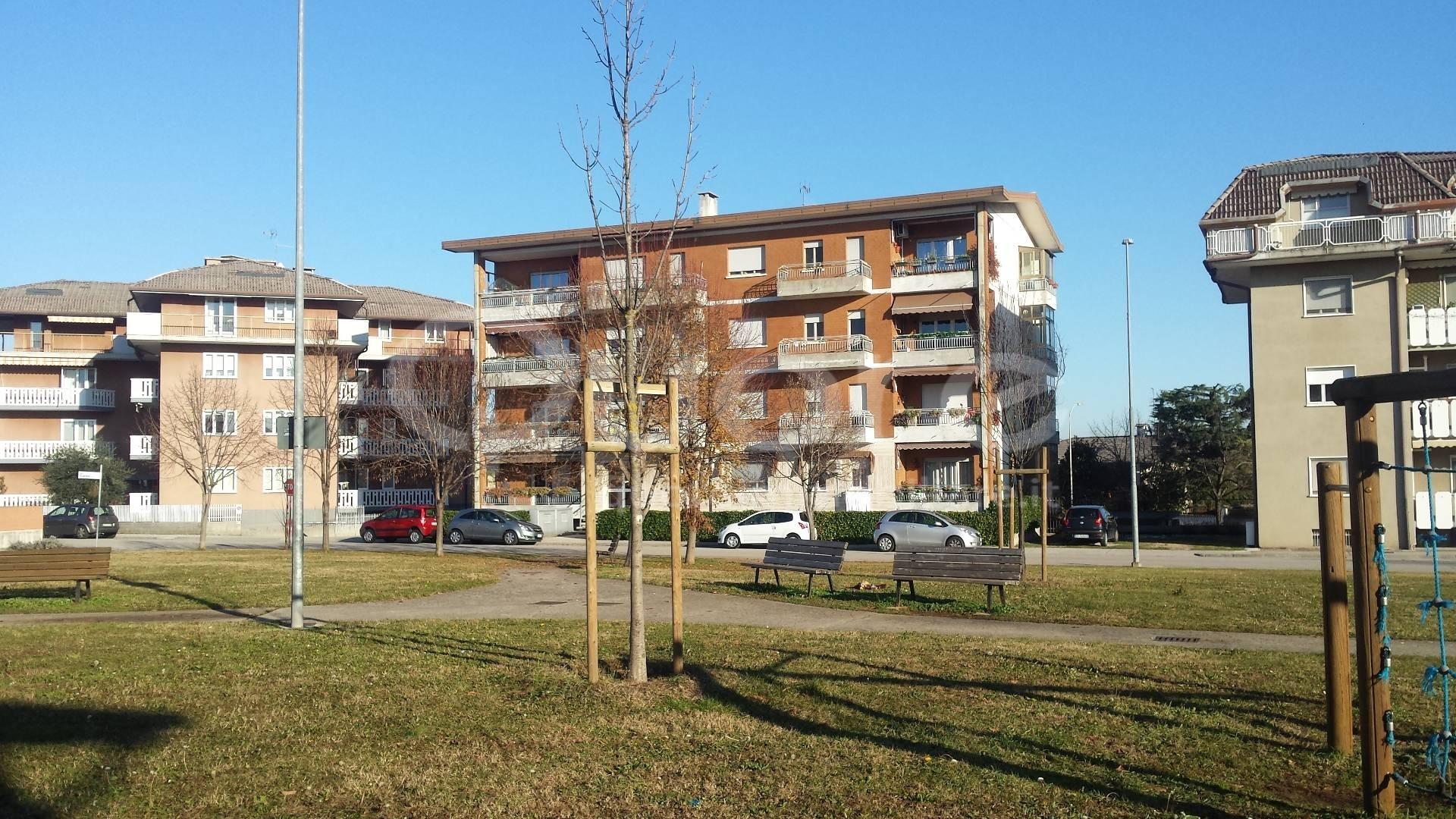 Appartamento in affitto a Pasian di Prato, 4 locali, zona Località: PasiandiPrato, prezzo € 420 | CambioCasa.it