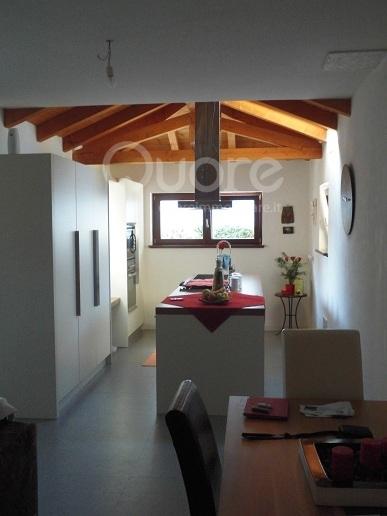 Appartamento in affitto a Fagagna, 3 locali, zona Zona: Villalta, prezzo € 500   CambioCasa.it
