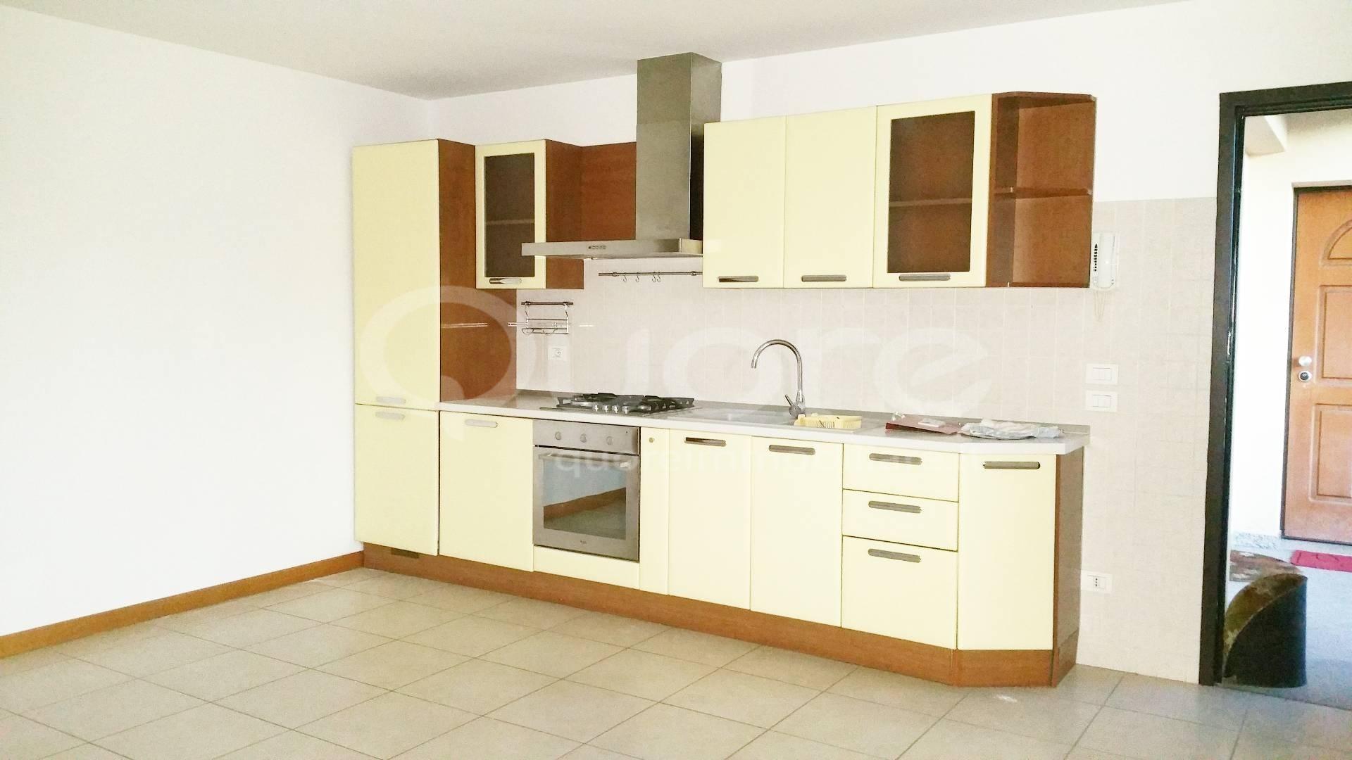 Appartamento in affitto a Martignacco, 2 locali, prezzo € 450   CambioCasa.it