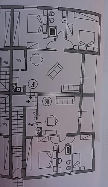 Appartamento in vendita a Santa Maria a Monte, 3 locali, zona Località: Montecalvoliinbasso, prezzo € 140.000 | CambioCasa.it