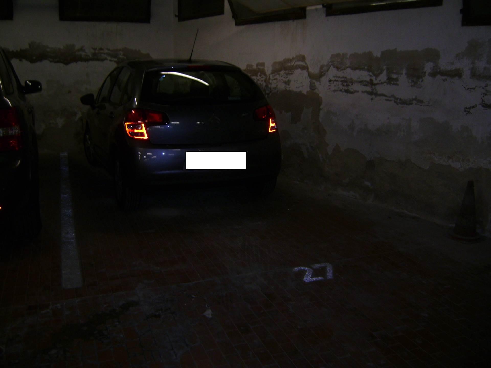Box / Garage in vendita a Livorno, 1 locali, zona Località: Centrostorico, prezzo € 25.000 | Cambio Casa.it
