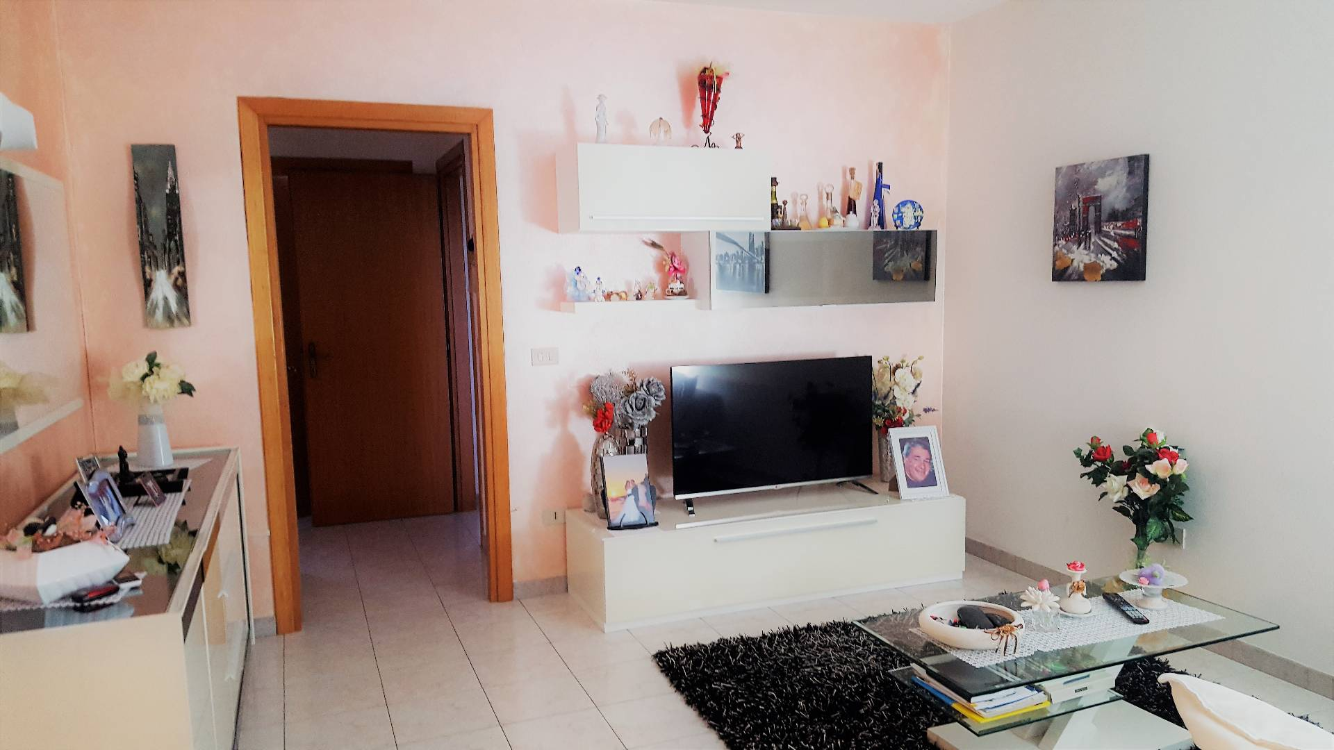 Appartamento in vendita a Crespina Lorenzana, 4 locali, zona Località: Crespina, prezzo € 139.000 | CambioCasa.it