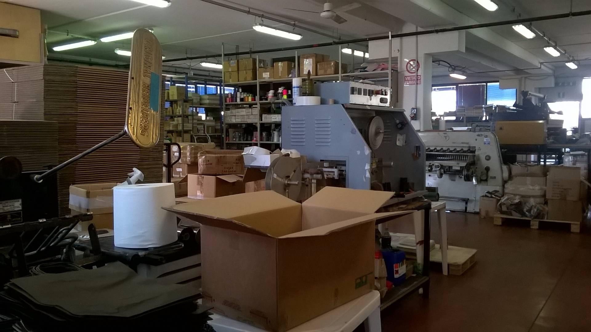 Laboratorio in vendita a Pisa, 9999 locali, zona Zona: Ospedaletto, prezzo € 1.000.000 | CambioCasa.it