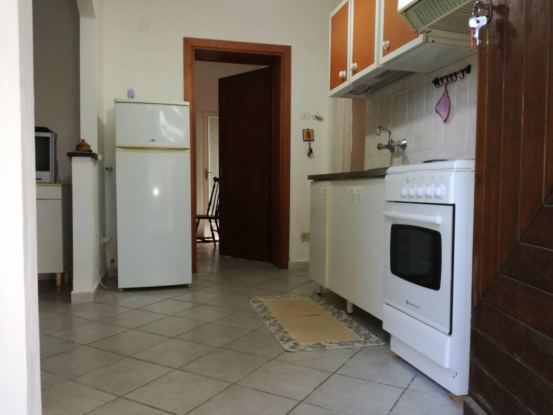 Soluzione Indipendente in vendita a Palaia, 6 locali, zona Zona: Forcoli, prezzo € 150.000 | CambioCasa.it