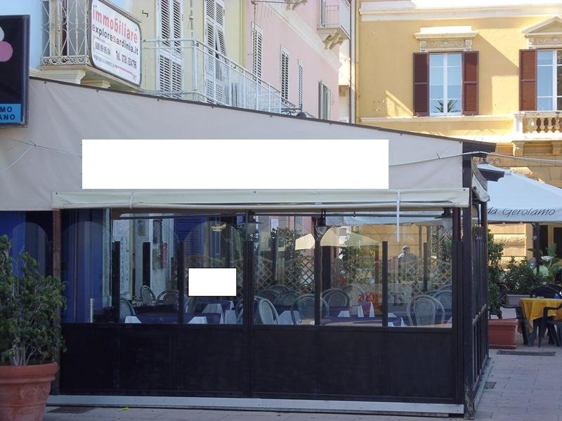 Negozio / Locale in vendita a Carloforte, 2 locali, zona Località: CarlofortePaese/Citycentre, Trattative riservate | CambioCasa.it