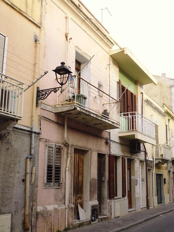Appartamento in vendita a Carloforte, 4 locali, zona Località: CarlofortePaese/Citycentre, prezzo € 180.000 | CambioCasa.it