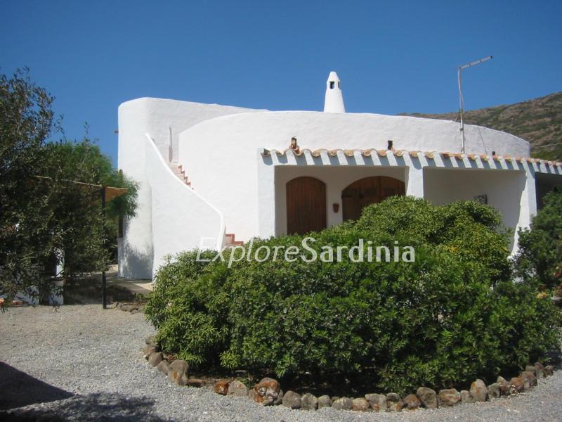 Villa in vendita a Sant'Antioco, 6 locali, prezzo € 249.000 | CambioCasa.it