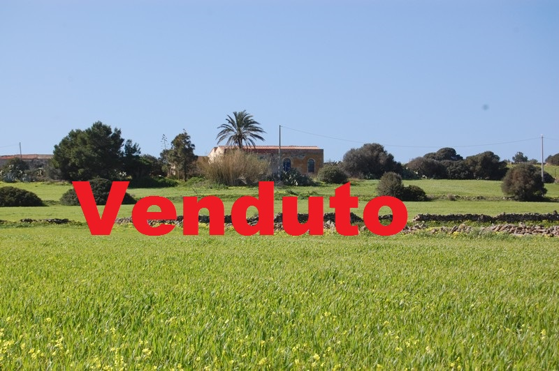 Rustico / Casale in vendita a Carloforte, 2 locali, zona Località: Carlofortefuoripaese/Outsidetown, Trattative riservate | CambioCasa.it