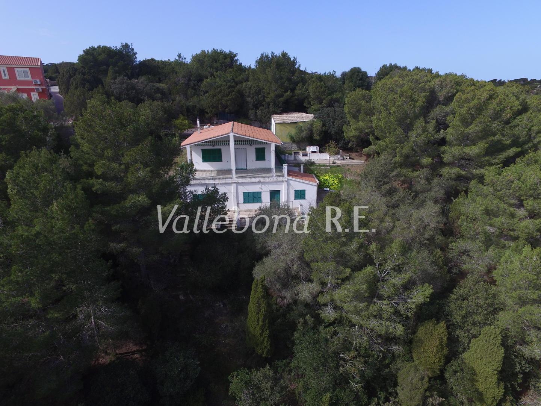 Villa in vendita a Carloforte, 7 locali, zona Località: Carlofortefuoripaese/Outsidetown, prezzo € 450.000   CambioCasa.it
