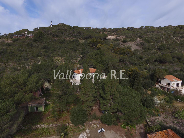 Villa in vendita a Carloforte, 8 locali, zona Località: Carlofortefuoripaese/Outsidetown, Trattative riservate   CambioCasa.it