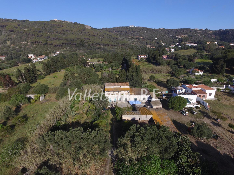 Azienda Agricola in vendita a Carloforte, 11 locali, zona Località: Carlofortefuoripaese/Outsidetown, prezzo € 680.000 | CambioCasa.it