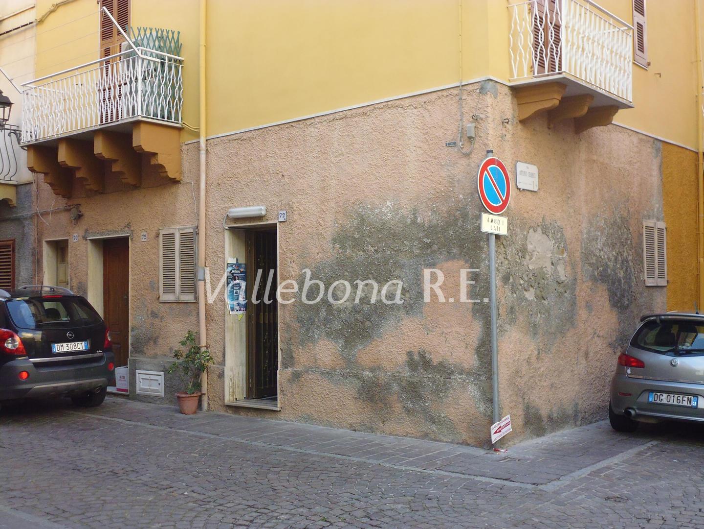 Negozio / Locale in vendita a Carloforte, 2 locali, zona Località: CarlofortePaese/Citycentre, prezzo € 65.000 | CambioCasa.it