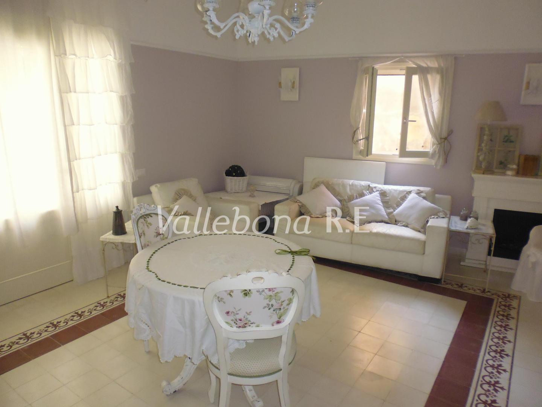 Appartamento in affitto a Carloforte, 2 locali, zona Località: CarlofortePaese/Citycentre, Trattative riservate | CambioCasa.it