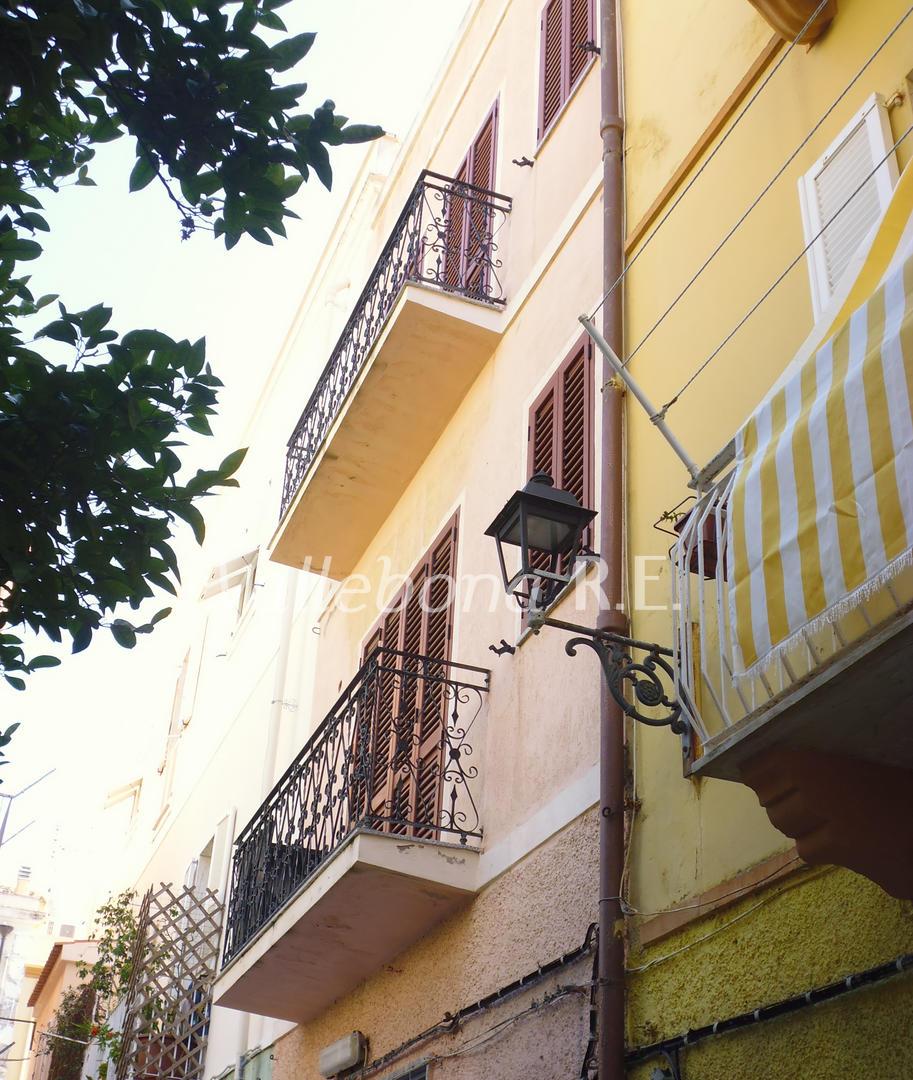Appartamento in Affitto a Carloforte