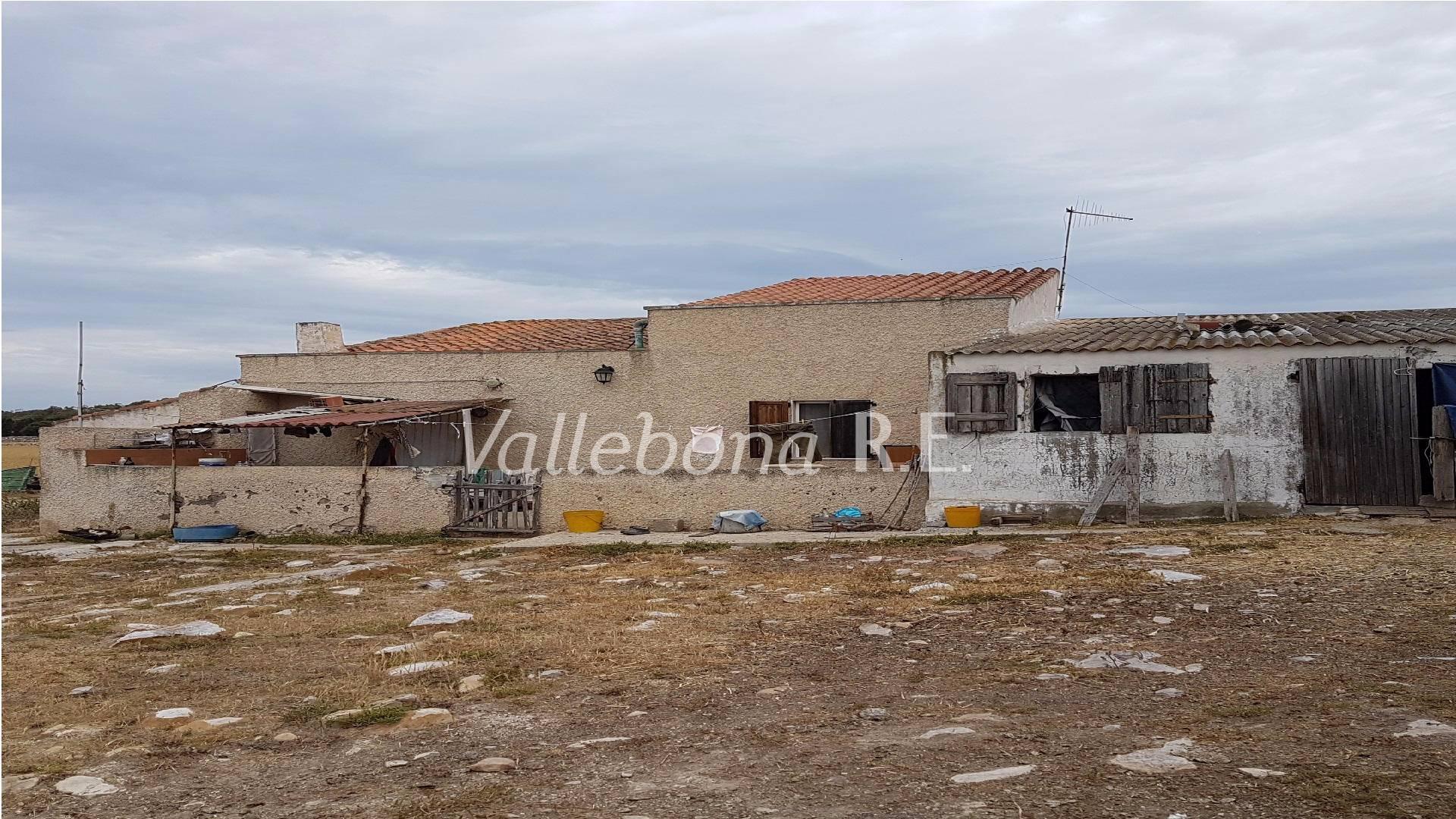Rustico / Casale in vendita a Carloforte, 7 locali, prezzo € 245.000 | CambioCasa.it