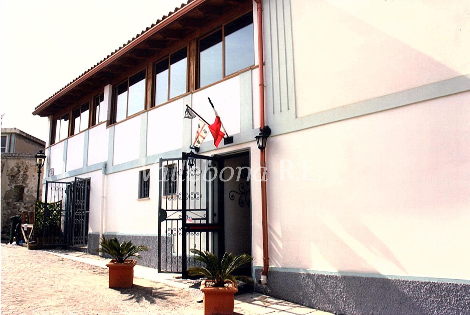 Negozio / Locale in Vendita a Carloforte
