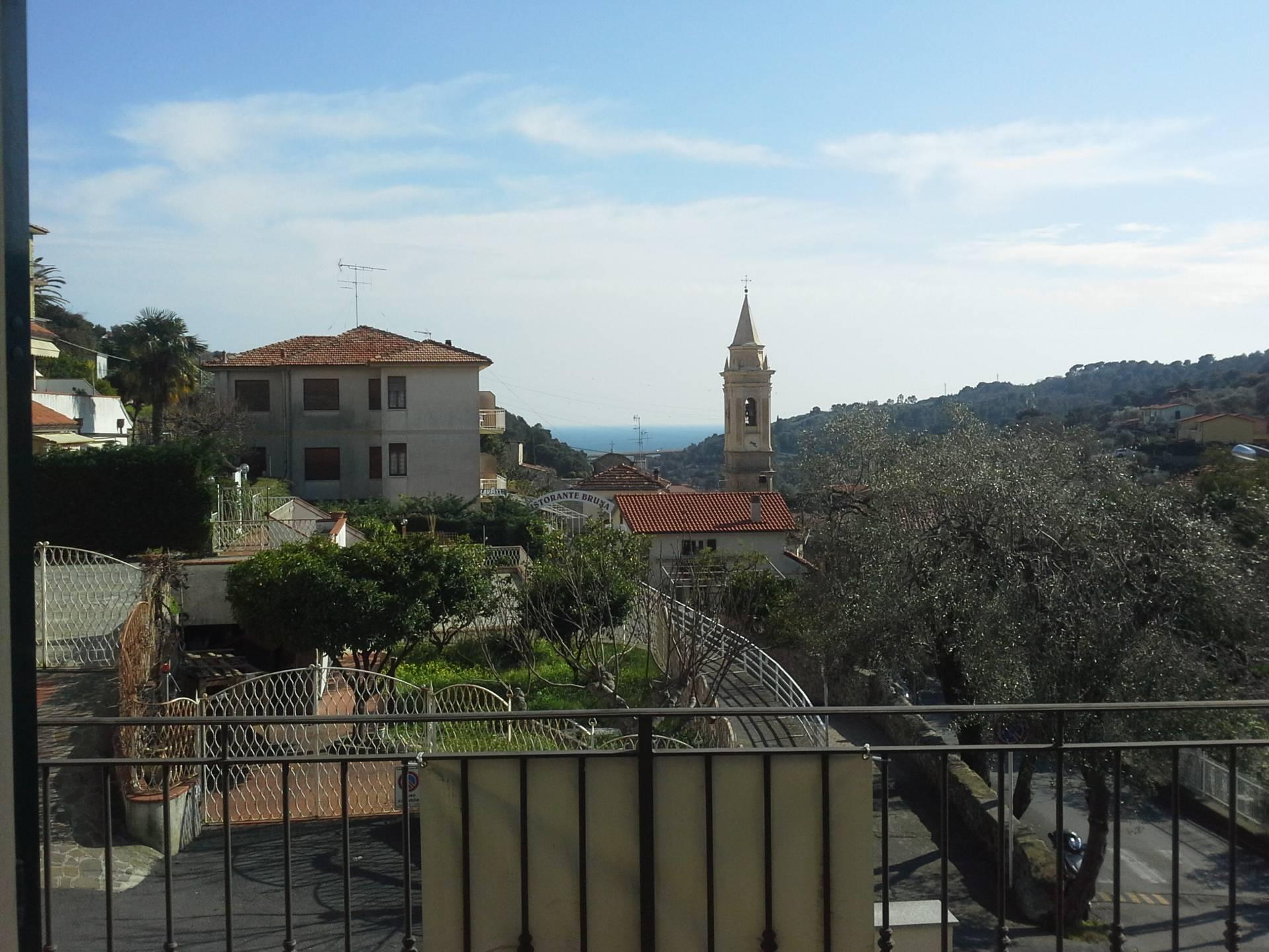 Appartamento in vendita a San Bartolomeo al Mare, 2 locali, prezzo € 160.000 | Cambio Casa.it
