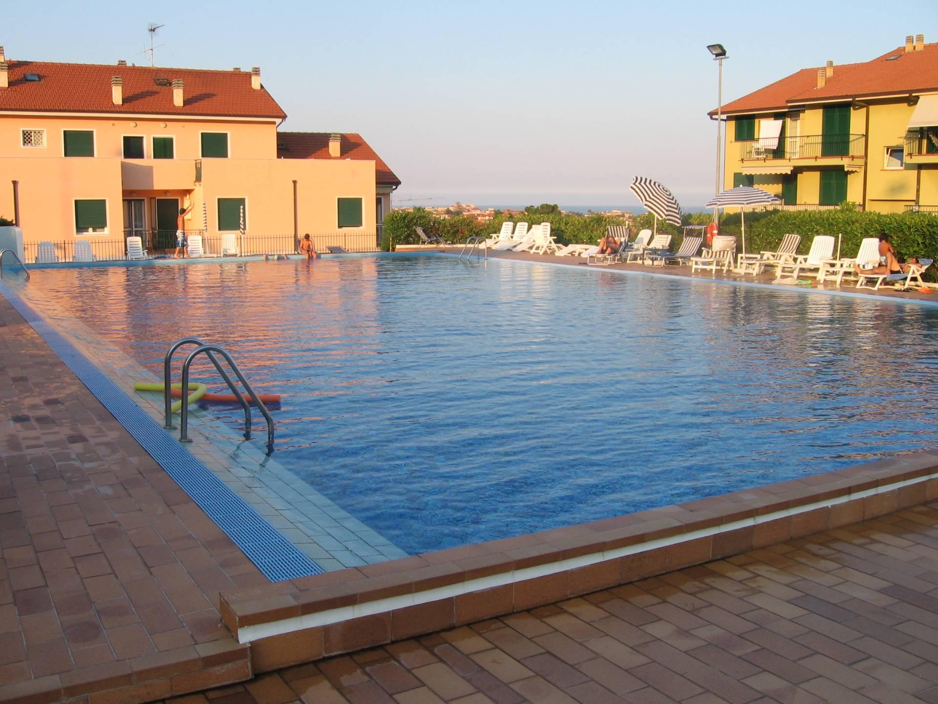 Appartamento in vendita a Diano Castello, 1 locali, prezzo € 145.000 | CambioCasa.it
