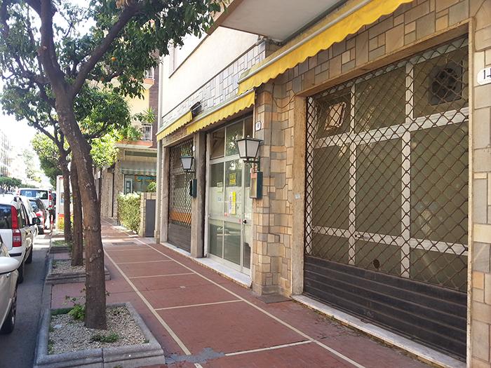 Negozio / Locale in vendita a Diano Marina, 9999 locali, prezzo € 200.000 | CambioCasa.it