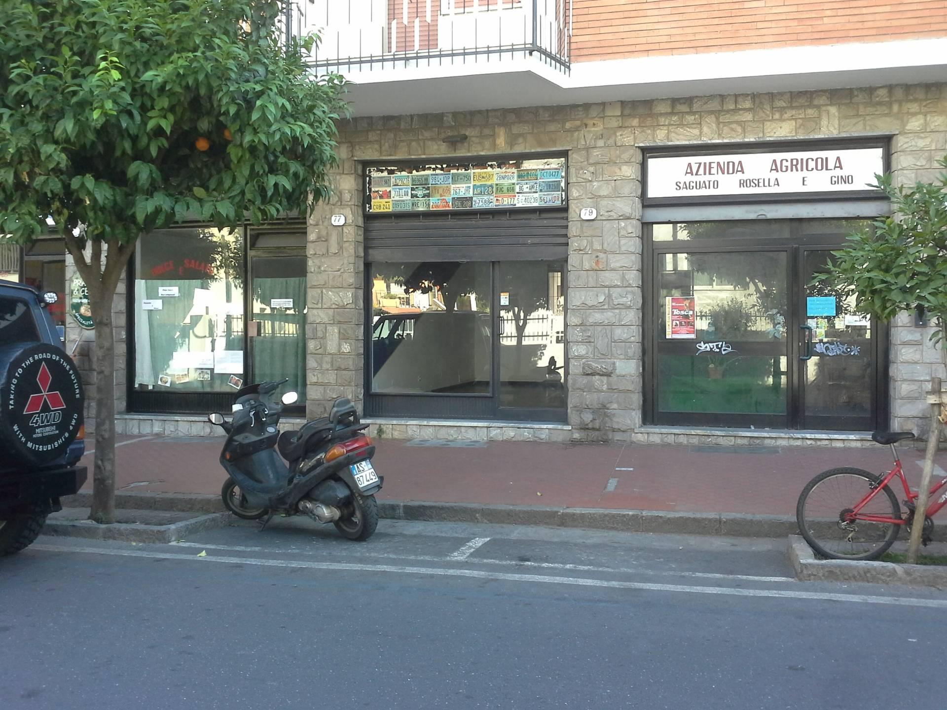 Negozio / Locale in affitto a Diano Marina, 9999 locali, prezzo € 500 | Cambio Casa.it