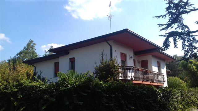 Villa in Vendita a Sant'Agostino
