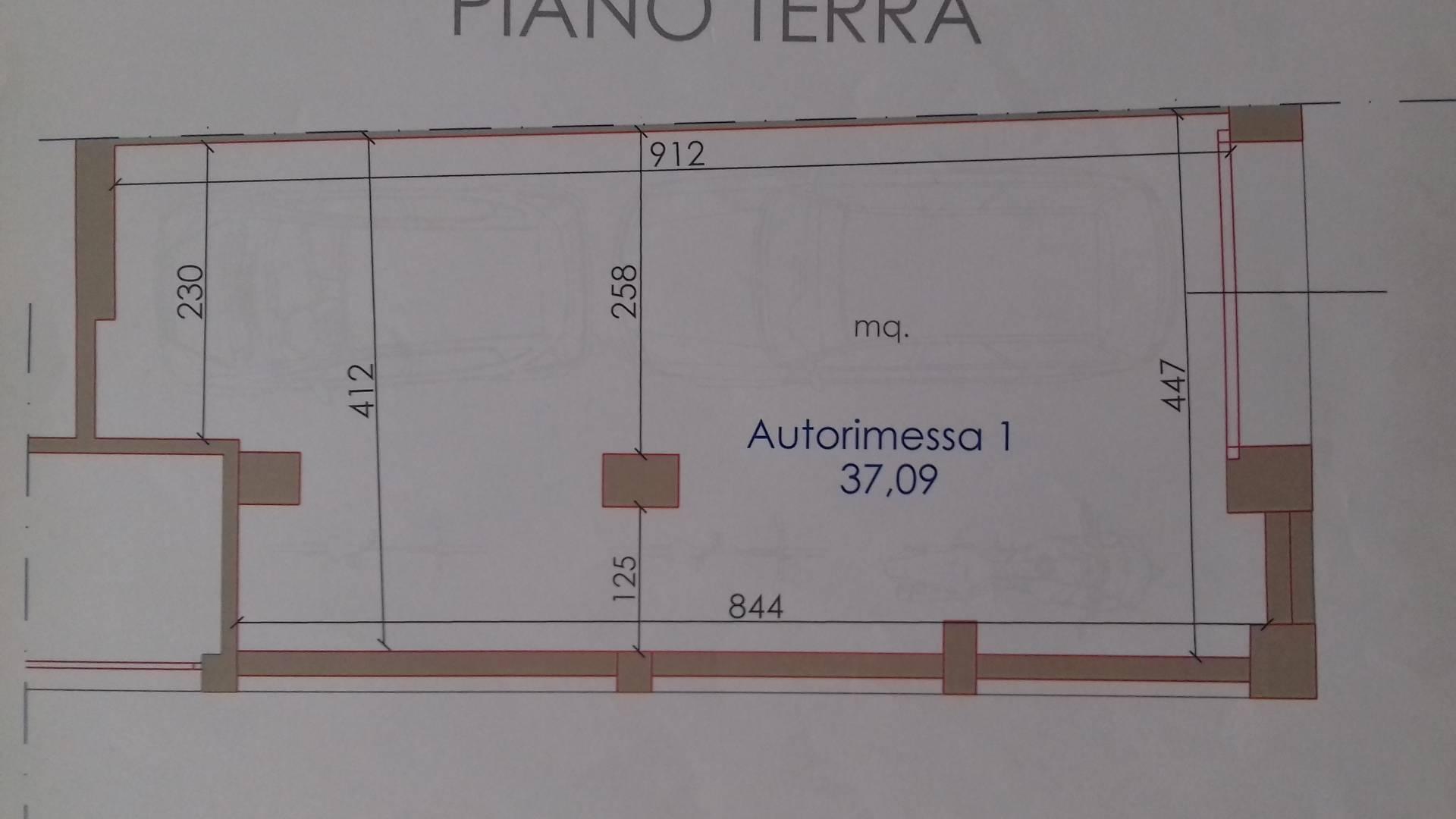 Box / Garage in affitto a Ferrara, 9999 locali, prezzo € 32.000 | Cambio Casa.it