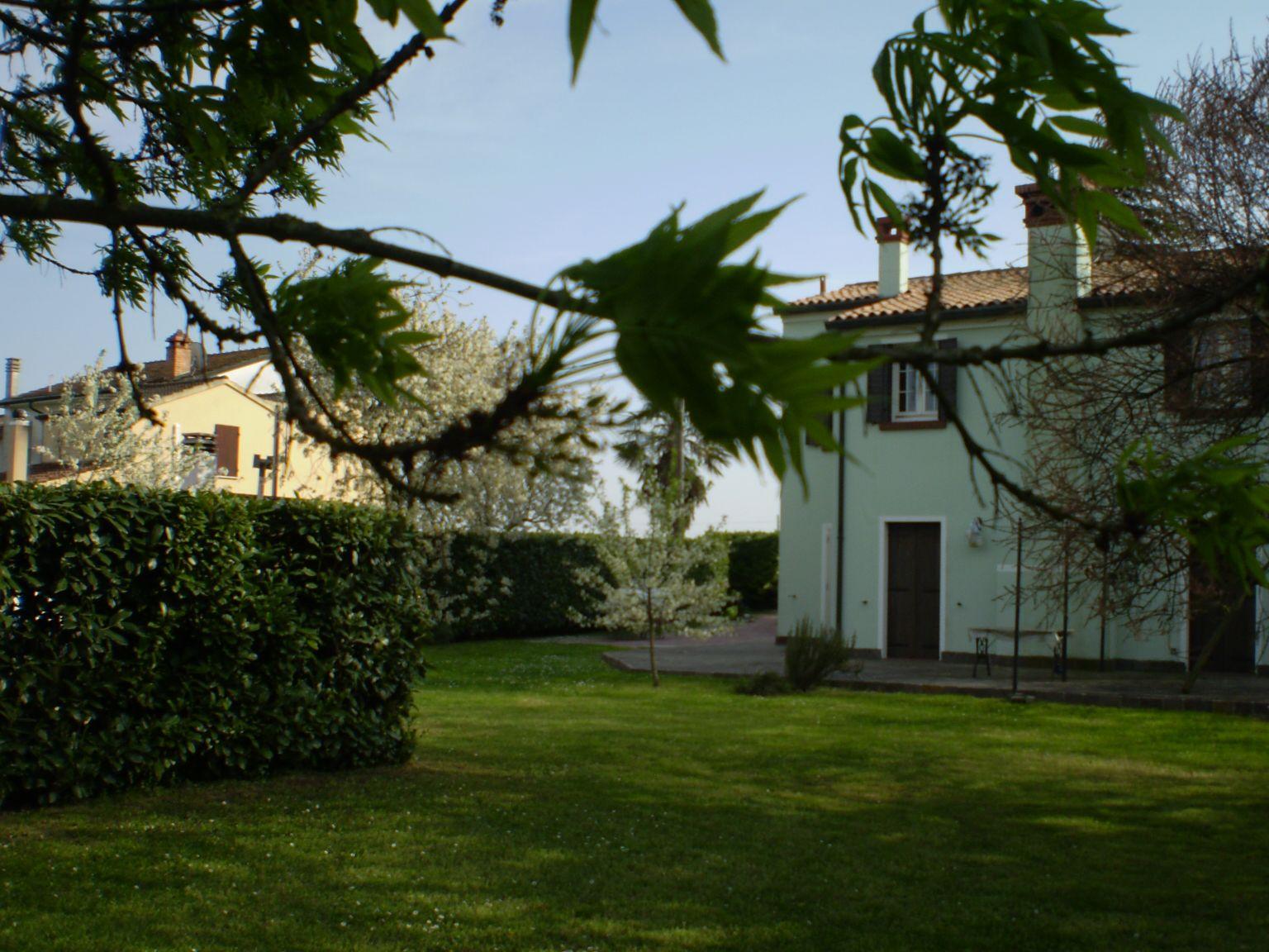 Villa in Vendita a Canaro