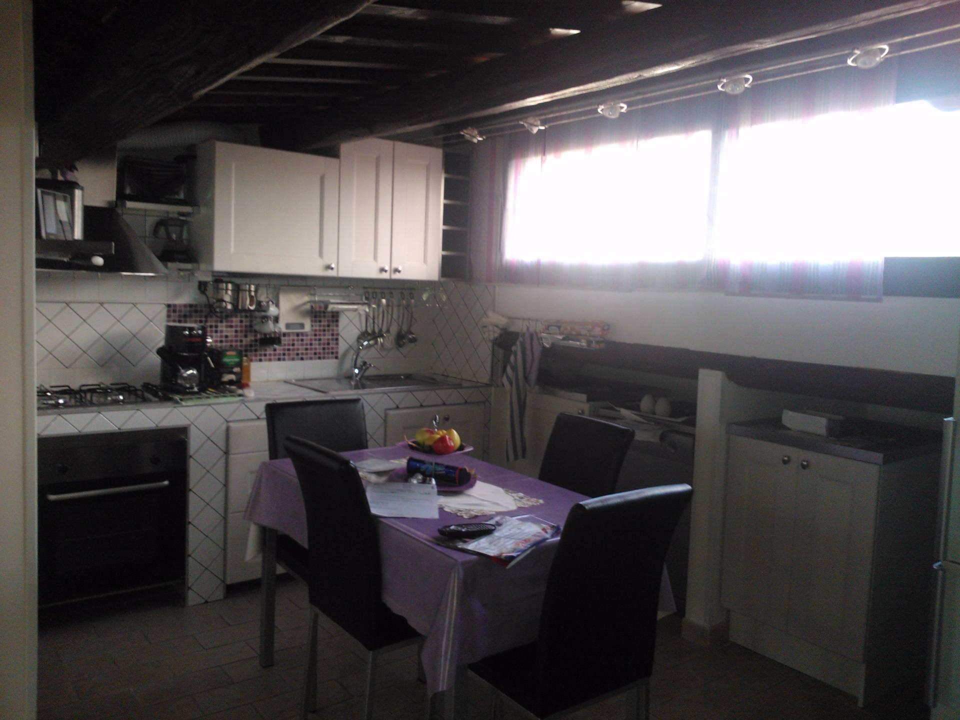 Attico / Mansarda in vendita a Ferrara, 3 locali, zona Zona: Porotto-Cassana, prezzo € 74.000 | Cambio Casa.it