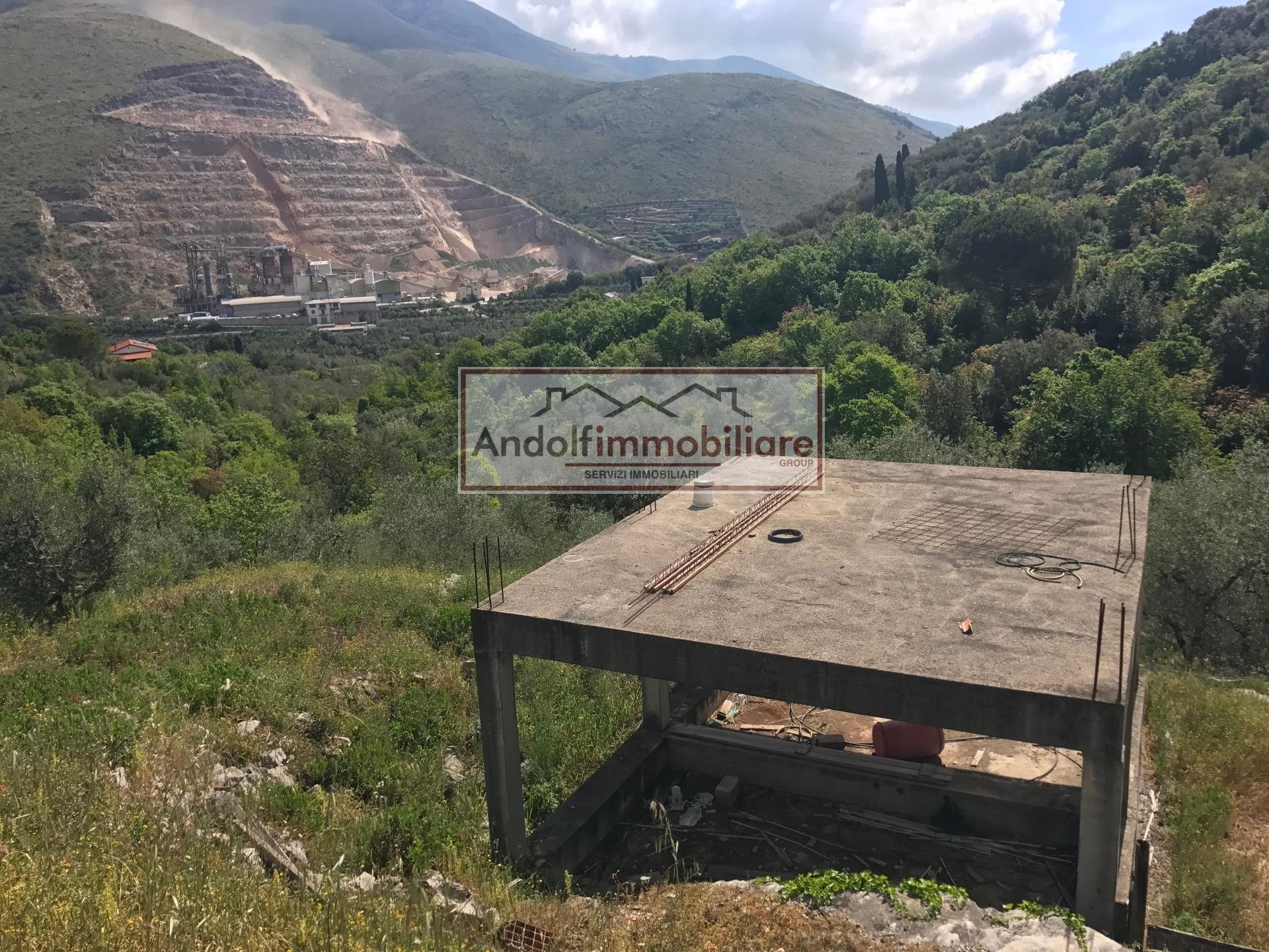 Soluzione Indipendente in vendita a Itri, 1 locali, prezzo € 40.000 | CambioCasa.it