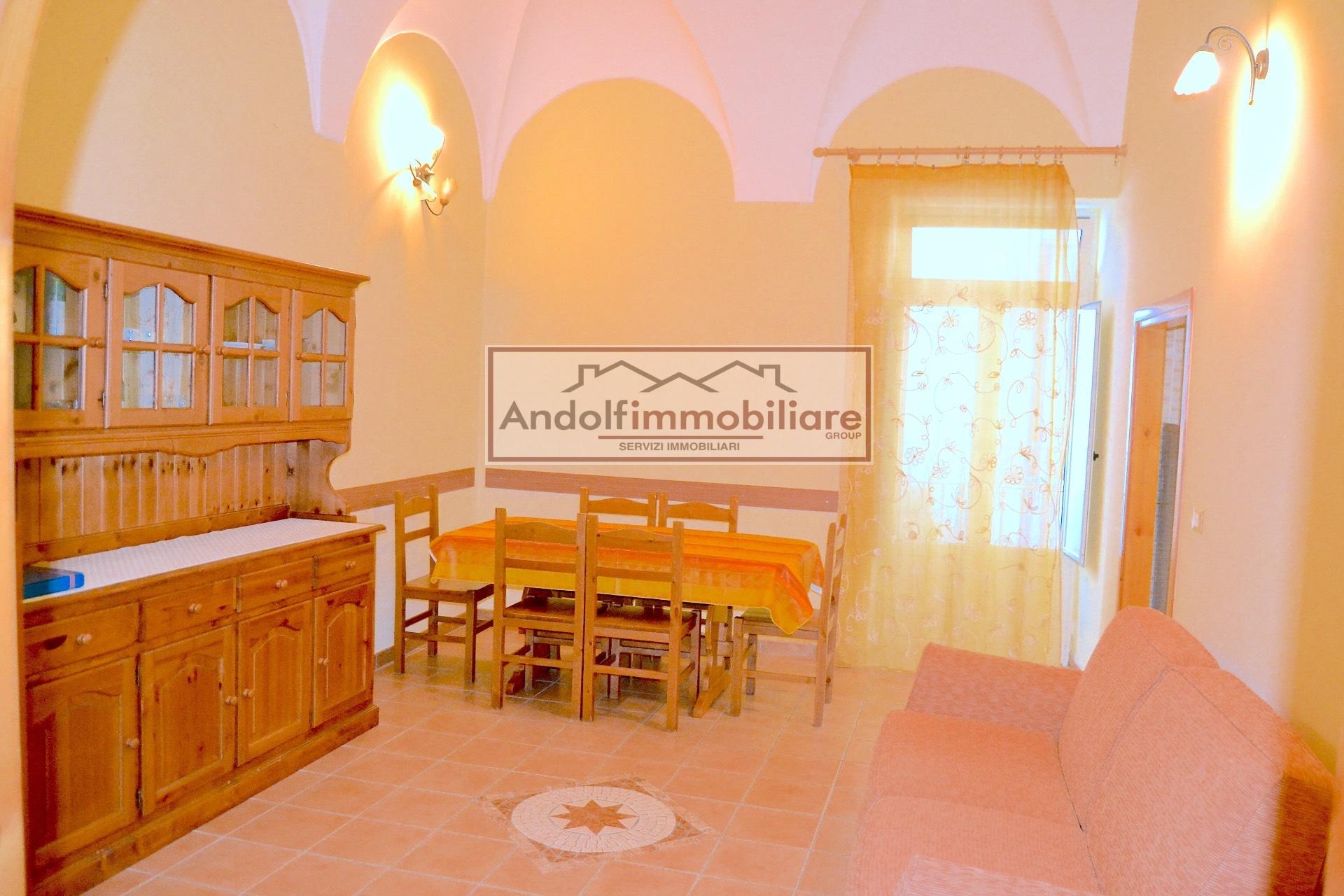 Appartamento in affitto a Gaeta, 3 locali, prezzo € 400 | CambioCasa.it