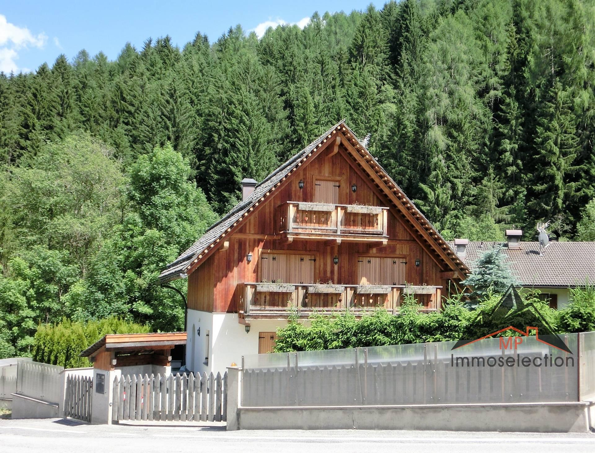 Villa in vendita a Valdaora, 7 locali, zona Zona: Sorafurcia, prezzo € 970.000 | CambioCasa.it