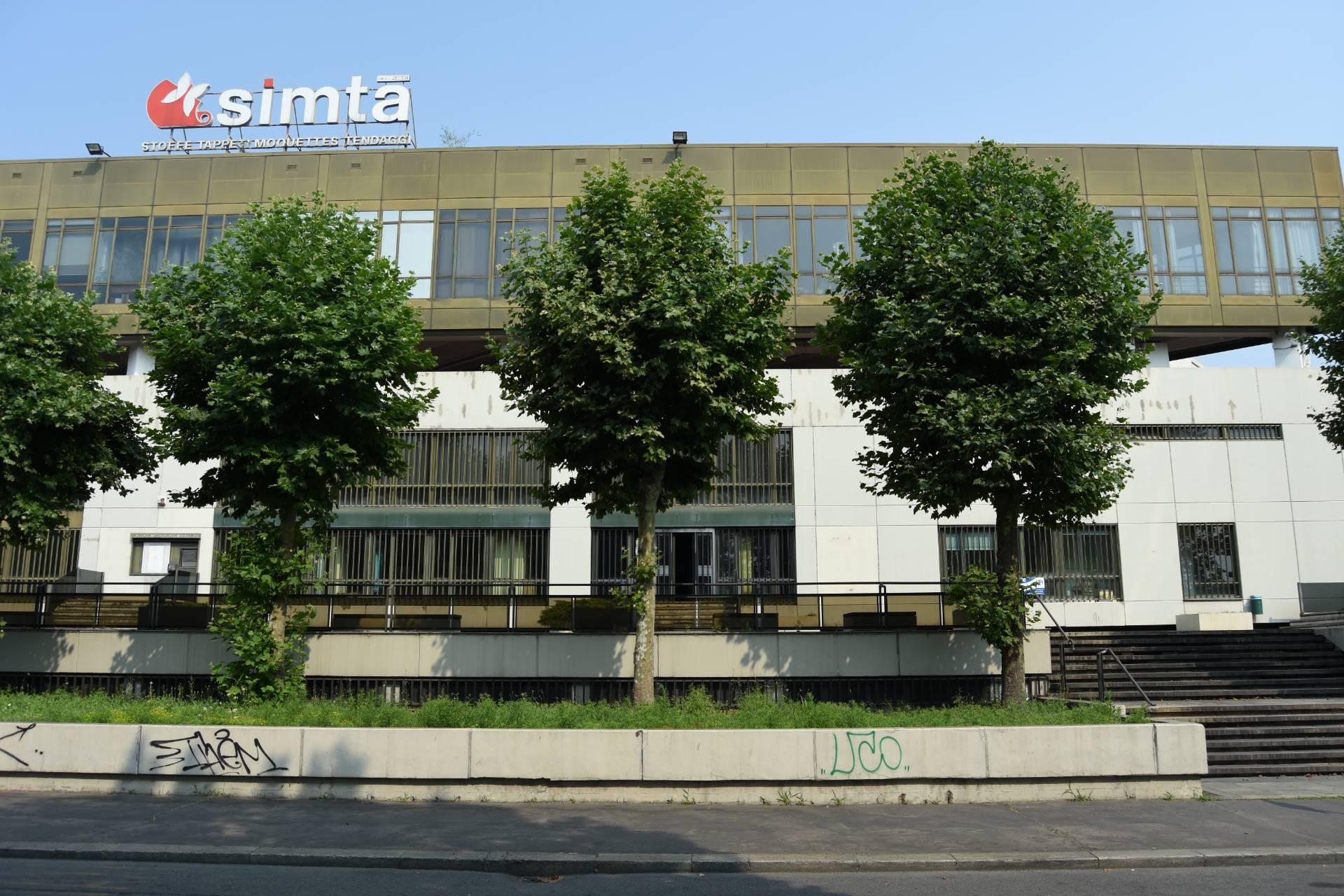 Ufficio-studio in Vendita a Torino: 5 locali, 1622 mq