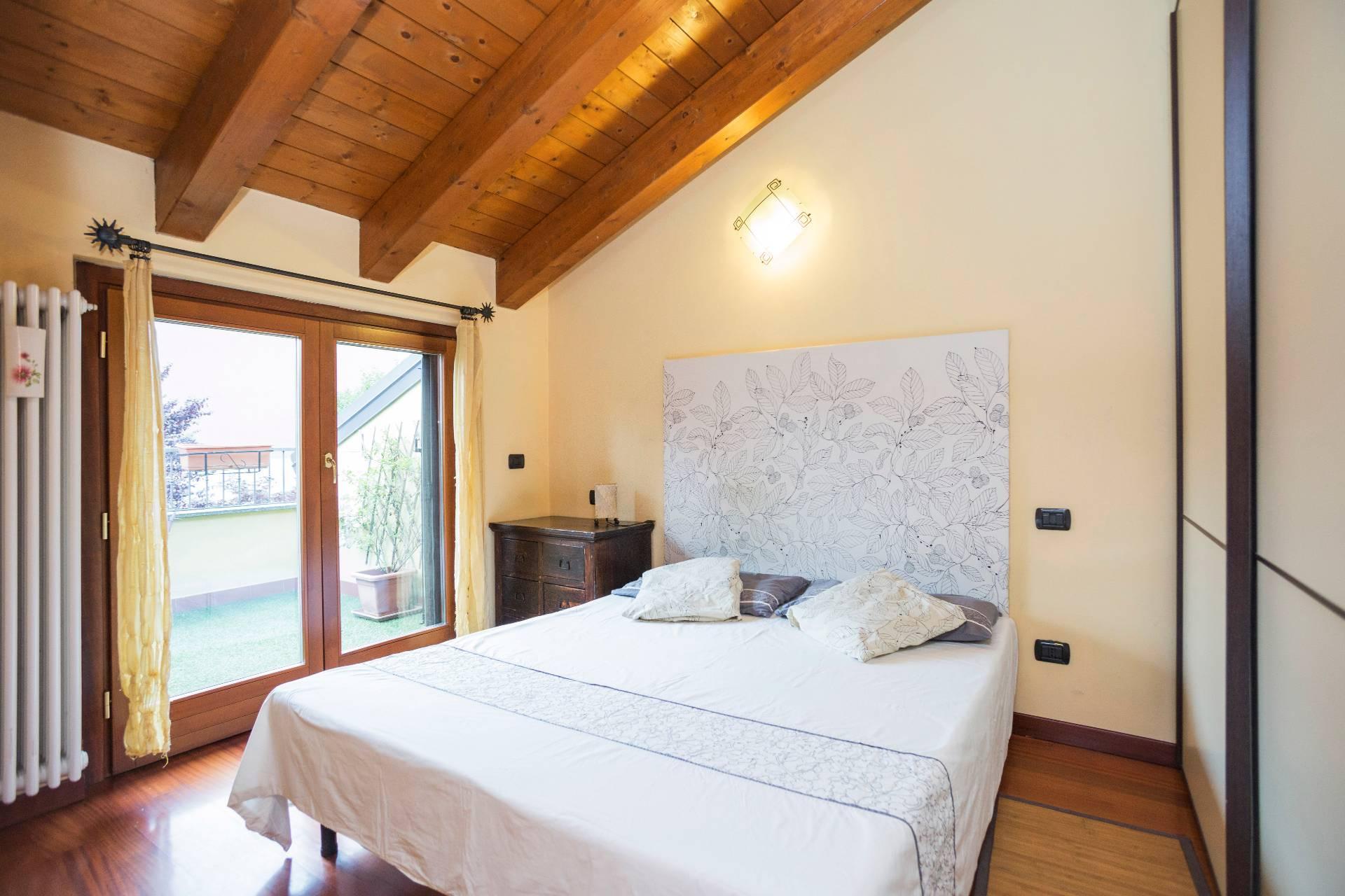 Appartamenti in vendita a rho trovocasa for Case in vendita rho