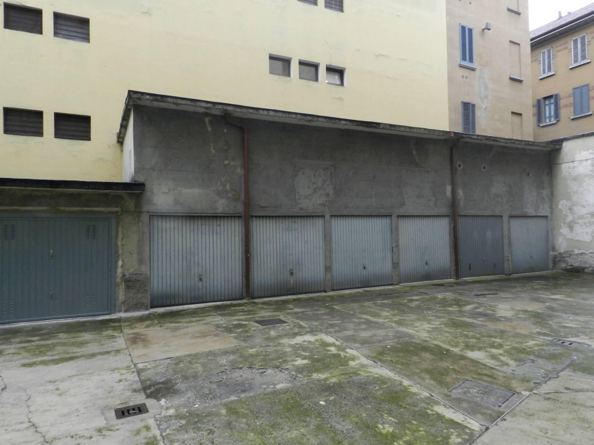 Posto-box auto in Vendita a Milano 29 Certosa / Bovisa / Dergano / Maciachini / Istria / Testi:  1 locali, 27 mq  - Foto 1