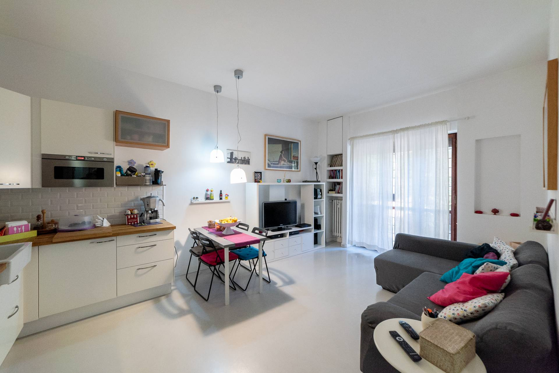Appartamento in Vendita a Roma 15 Tuscolano / Appio Claudio:  3 locali, 87 mq  - Foto 1