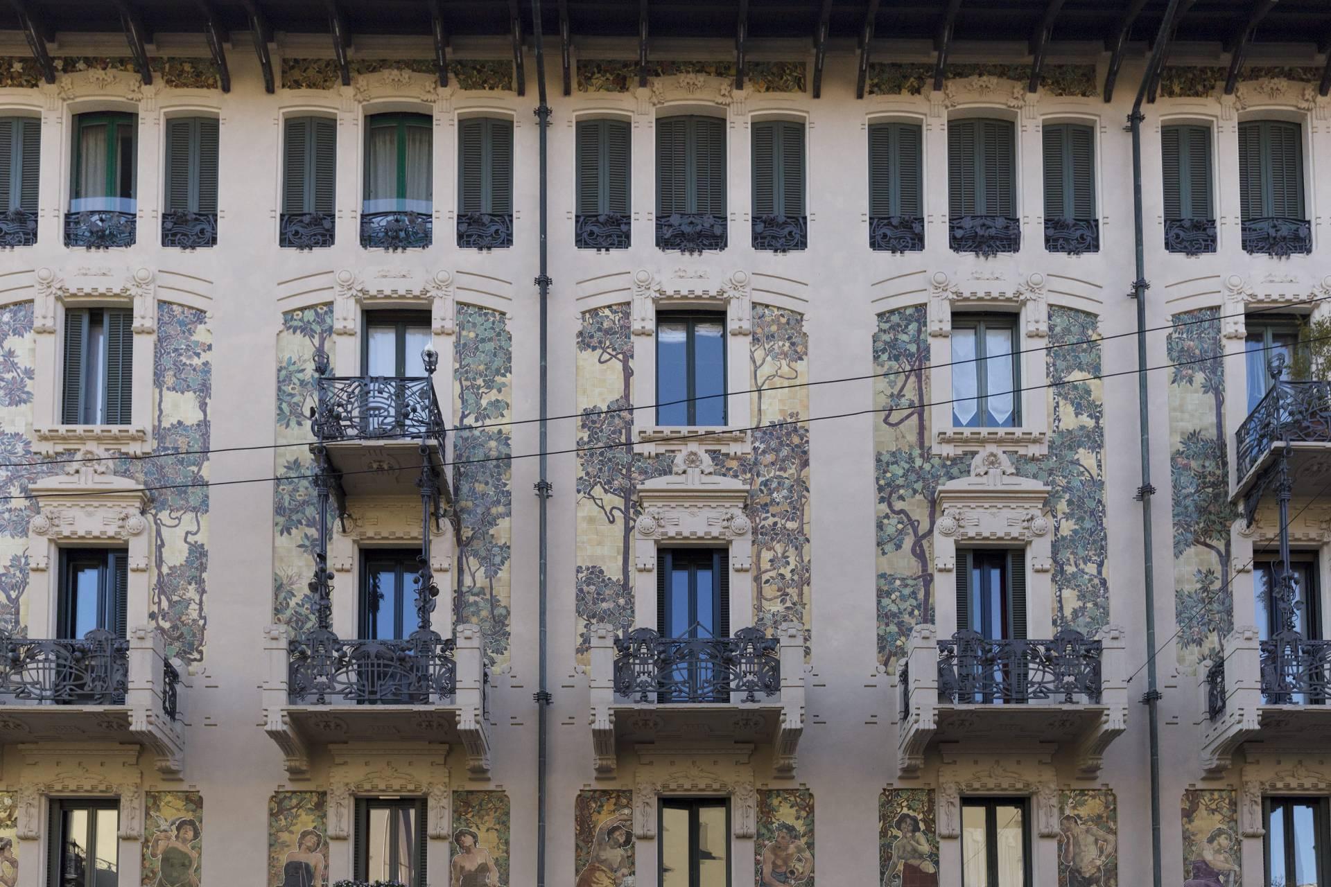 Attico in Vendita a Milano: 4 locali, 165 mq