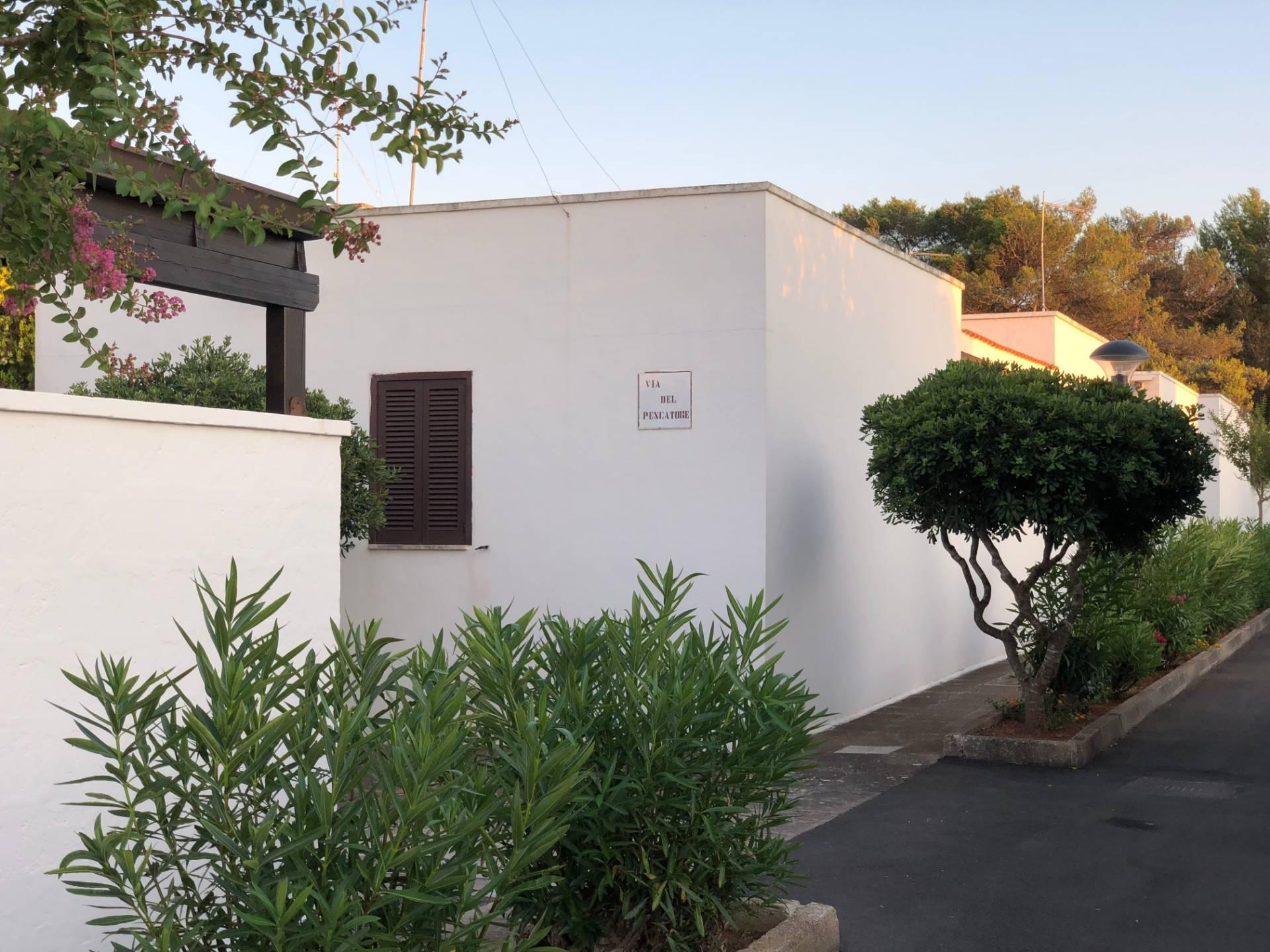 Casa indipendente in Vendita a Otranto: 4 locali, 110 mq