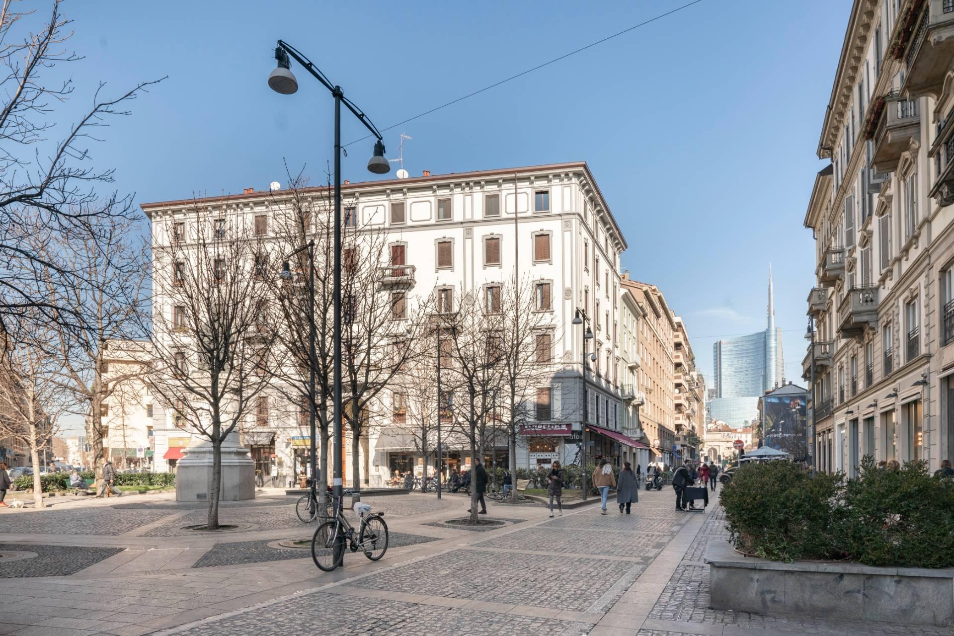 Negozio-locale in Vendita a Milano: 1 locali, 23 mq