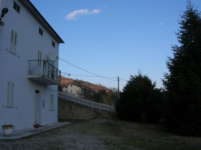 Soluzione Indipendente in vendita a Montefalcone Appennino, 6 locali, prezzo € 250.000 | CambioCasa.it