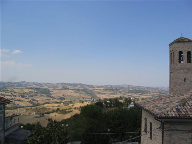 Appartamento in vendita a Monteleone di Fermo, 2 locali, prezzo € 89.000 | CambioCasa.it