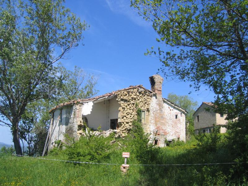 Soluzione Indipendente in vendita a Monte San Martino, 1 locali, prezzo € 110.000 | CambioCasa.it