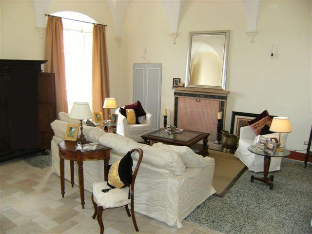 Appartamento in Vendita a Belmonte Piceno