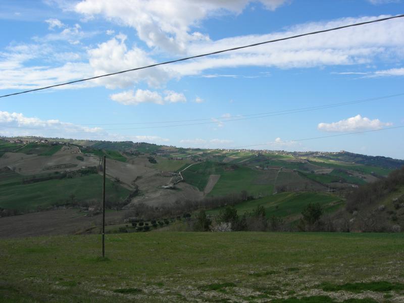 Terreno Agricolo in vendita a Falerone, 9999 locali, prezzo € 45.000 | CambioCasa.it